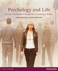 Psychology and Life (2nd Australasian edition)