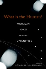 What is the Human Australian Voices from the Humanities