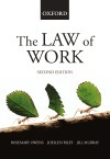 The Law of Work, Second Edition