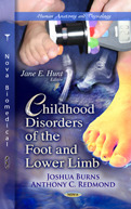 Childhood Disorders of the Foot and Lower Limb