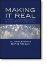Making it Real: a practical guide to experiential learning of communication skills