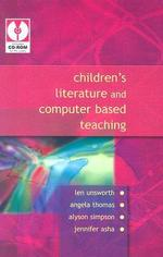 Children's Literature and Computer-Based Teaching