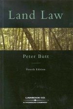 Land Law (4th edition)