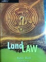 Land Law (5th edition)