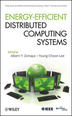 Energy Efficient Distributed Computing Systems
