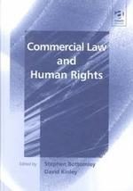 Commercial Law and Human Rights