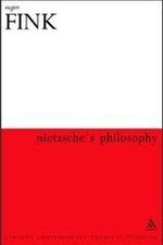Nietzche's Philosophy - by Eugen Fink