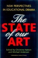 The State of Our Art: NSW Perspectives in Educational Drama