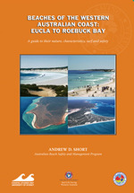 Beaches of the Western Australian Coast: Eucla to Roebuck Bay