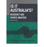 Is it Australia's?: Residency and Source Analysed