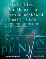 Statistics Workbook for Evidence-based Healthcare