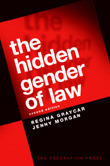 The Hidden Gender of Law