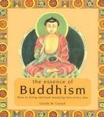 The Essence of Buddhism: How to Bring Spiritual Meaning into Everyday