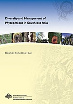 Diversity And Management Of Phytophthora In Southeast Asia