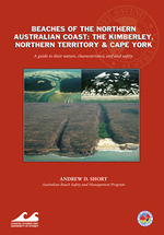 Beaches of the Northern Australian Coasts: The Kimberley, Northern Teritory and Cape York