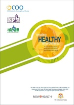 Creating health environments: A review of links between the physical environment, physical activity and obesity