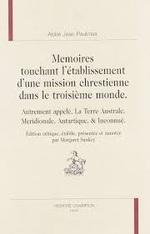 Abbe Jean Paulmier,