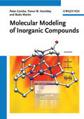 Molecular Modeling of Inorganic Compounds: Third, Completely Revised and Enlarged Edition