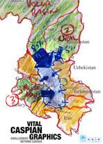 Vital Caspian Graphics: Challenges Beyond Caviar
