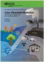 Solar Ultraviolet Radiation: Global burden of disease from solar ultraviolet radiation