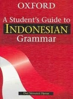 A Students Guide To Indonesian Grammar