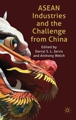 ASEAN Industries and the Challenge from China