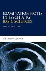 Examination Notes in Psychiatry: Basic Sciences