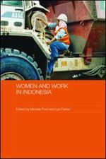Women and Work in Indonesia.