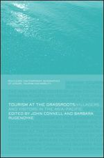 Tourism at the Grassroots: Villagers and visitors in the Asia-Pacific