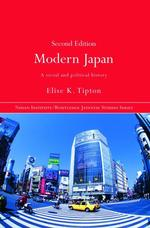Modern Japan: A Social and Political History - 2nd Edition