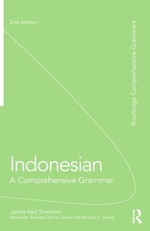 Indonesian: A Comprehensive Grammar