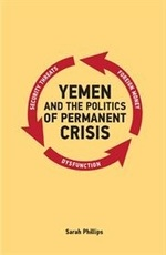Yemen and the Politics of Permanent Crisis, London: The Adelphi Series (an International Institute for Strategic Studies publication), Number 420, July 2011