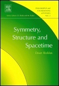 Symmetry, Structure and Spacetime Vol.3