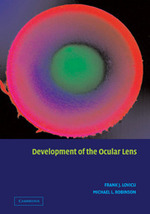 Development of the Ocular Lens