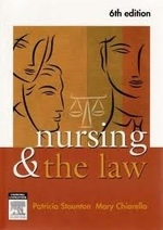 Nursing & The Law