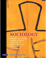 Sociology: Fourth Edition
