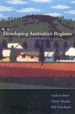 Developing Australia's Regions: Theory & Practice