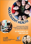 Adolescent Health: Enhancing the skills of General Practitioners in caring for young people from culturally diverse backgrounds, GP Resource Kit 2nd Edition