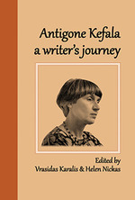 Antigone Kefala: a writers journey