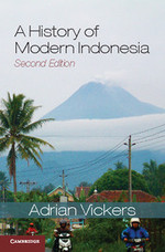 A History of Modern Indonesia (Second Edition)