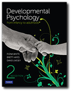 Developmental psychology: From Infancy to adulthood