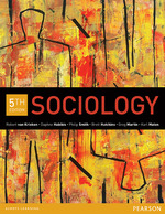 Sociology: Themes and perspectives, 5th edition