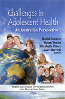 Challenges in Adolescent Health: An Australian Perspective