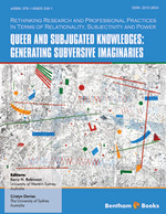 Queer and Subjugated Knowledges: Generating Subversive Imaginaries