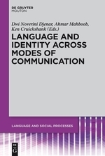 Language and Identity Across Modes of Communication