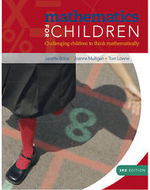 Mathematics for children: Challenging children to think mathematically