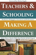 Teachers And Schooling Making A Difference: Productive Pedagogies, Assessment, And Performance