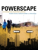 Powerscape: Contemporary Australian politics - 2nd Edition
