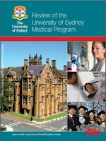 Review of the University of Sydney Medical Program