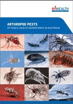 Arthropod Pests of Public Health Significance in Australia